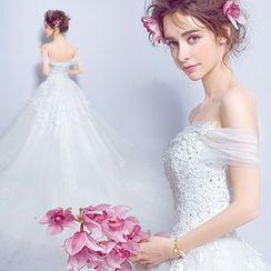 Angel Bridal - Wedding Dress