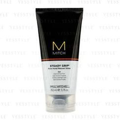 Paul Mitchell - Mitch Steady Grip Firm Hold/Natural Shine Gel