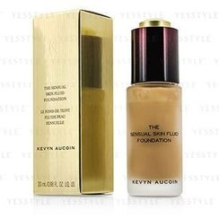 Kevyn Aucoin - The Sensual Skin Fluid Foundation - # SF7.5
