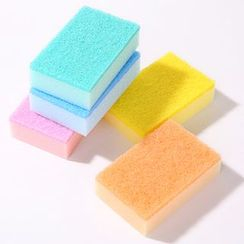 Cute Essentials - Set of 5: Kitchen Sponge