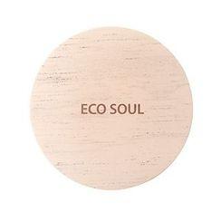 The Saem - Eco Soul Mousse Foundation SPF44 PA++