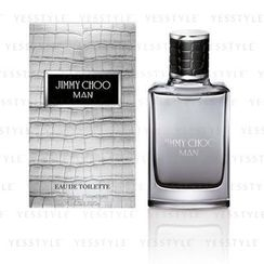 Jimmy Choo - Man Eau De Toilette Spray