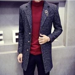 Bay Go Mall - Long Coat