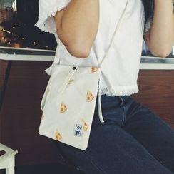 Aoba - Printed Crossbody Bag