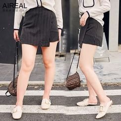 AIREAL - Wrap A-line Skort