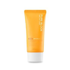 A'PIEU - Pure Block Natural Daily Sun Cream SPF45 PA+++ 50ml