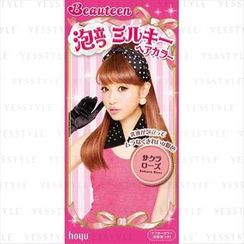 hoyu - Beauteen Bubble Hair Color #Sakura Rose