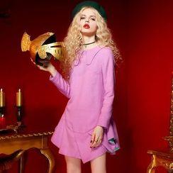 ELF SACK - Long-Sleeve Dress