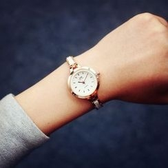 HM - Ceramic Bracelet Watch