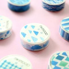 Cute Essentials - Printed Masking Tape