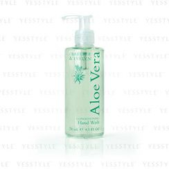 Crabtree & Evelyn - Aloe Vera Conditioning Hand Wash