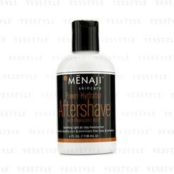 Menaji - Power Hydrator Aftershave