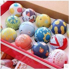 MissYou - Print Sphere Gift Box