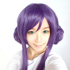 Ghost Cos Wigs - 角色扮演假髪 - LoveLive! 東條希