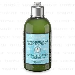 L'Occitane - Aromachologie Revitalizing Fresh Conditioner