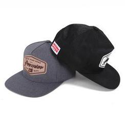 MODSLOOK - Appliqué Baseball Cap