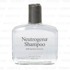 Neutrogena - The Anti-Residue Shampoo