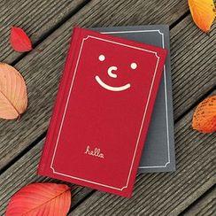 BABOSARANG - 'MR. DIARY' Hard Cover Diary - 3 years (S)