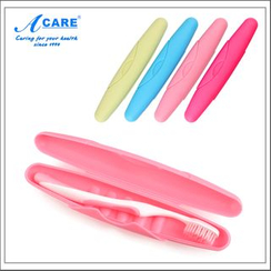 Acare - Travel Toothbrush Holder