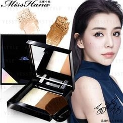 Miss Hana - Two Color Beauty Foundation
