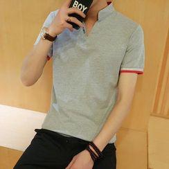 YamYork - 短袖马球衫