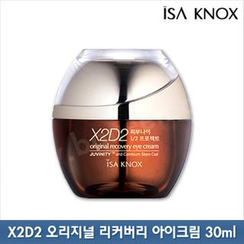 ISA KNOX - X2D2 Original Recovery Eye Cream 30ml