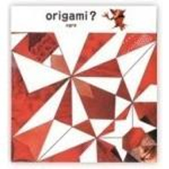 cochae - cochae : collage Series Origami Paper Set Oni (5 Sheets Set)