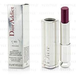 Christian Dior 迪奧 - Dior Addict Hydra Gel Core Mirror Shine Lipstick - #983 Insoumise