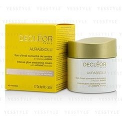 Decleor 思妍丽 - Aurabsolu Intense Glow Awakening Cream (For Tired Skin)