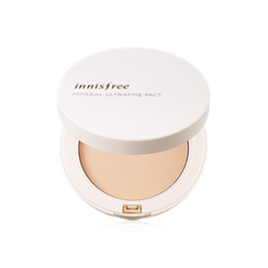Innisfree - Mineral Ultrafine Pact SPF25 PA++
