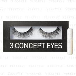 3 CONCEPT EYES - Eye Lash (#13)
