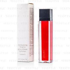 Jouer - Moisturizing Lip Gloss - # Monaco