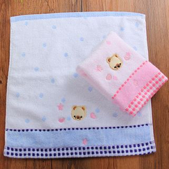 Yulu - Thick Cotton Face Towel
