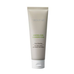 ABOUT ME - Control Pore Cleansing Foam 120ml