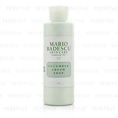 Mario Badescu - Cucumber Cream Soap (For All Skin Types)