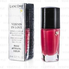 Lancome 兰蔲 - Vernis In Love Nail Polish - # 333M Rose Attrape Coeur