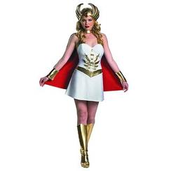 Phantomnia - 雷神女孩派对服装