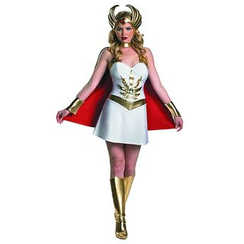 Phantomnia - Thor Girl Party Costume