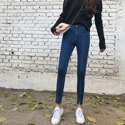 CosmoCorner - Skinny Jeans