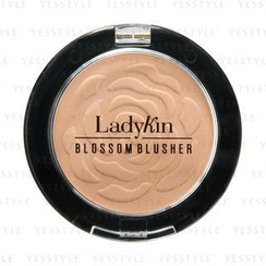 LadyKin - Blossom Blusher (#02 Milky Apricot)