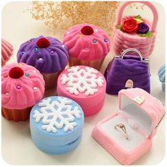 Momoi - Accessories Small Storage Box