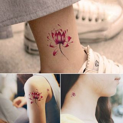 Magic Beauty - Waterproof Temporary Tattoo