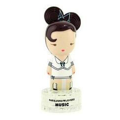 Harajuku Lovers Fragrance - Music Eau De Toilette Spray