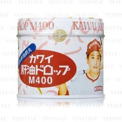 KAWAI - 日本肝油丸 M400