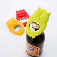 Home Simply - Owl Bottle Opener