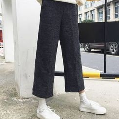 Cloud Nine - Wide Leg Pants