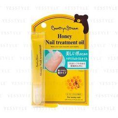 Country & Stream - Honey Nail Treatment