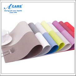 Acare - Color Block Table Mat