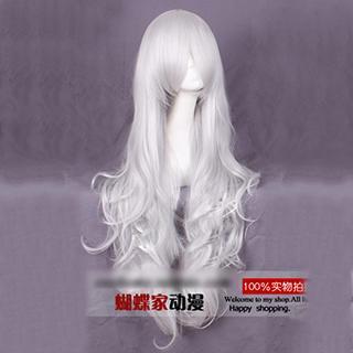 Coshome - Long Cosplay Wig - Wavy