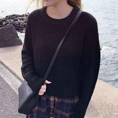 YUKISHU - Thick Sweater